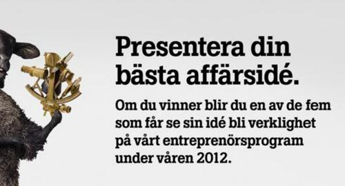 Nominerade till final på Stora Entreprenörsdagen