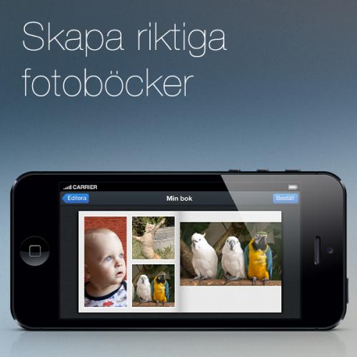 Kundprojekt: Smartbook